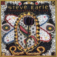 Purchase Steve Earle - Transcendental Blues