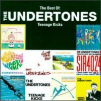 Purchase The Undertones - The Best Of: Teenage Kicks
