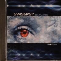 Purchase VA - Swisspsy Compilation Part 1