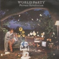 Purchase World Party - Private Revolution
