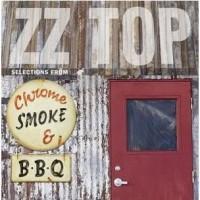 Purchase ZZ Top - Chrome, Smoke & BBQ CD1