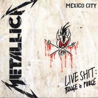 Purchase Metallica - Live Shit: Binge & Purge