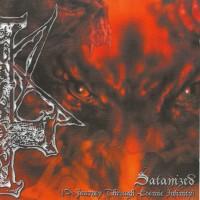 Purchase Abigor - Satanized (A Journey Through Cosmic Infinity)