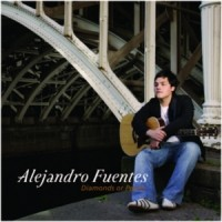 Purchase Alejandro Fuentes - Diamonds or Pearls