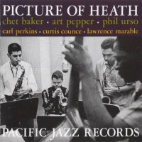 Purchase Chet Baker - Picture of Heath