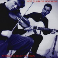 Purchase Hot Club de norvege - Angelo is back in town