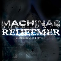 Purchase Machinae Supremacy - Redeemer