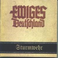 Purchase Sturmwehr - Ewiges Deutschland