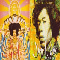 Purchase The Jimi Hendrix Experience - Axis: Bold As Love