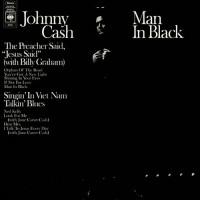 Purchase Johnny Cash - The Man In Black (Vinyl)