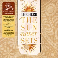 Purchase The Herd - The Sun Never Sets