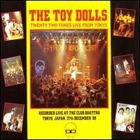 Purchase Toy Dolls - 22 Tunes from Tokyo