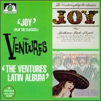 Purchase The Ventures - Latin Album