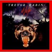Purchase Trevor Rabin - Wolf