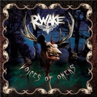Purchase Rwake - Voices of Omens