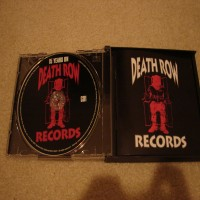 Purchase VA - 15 years on death row-the definitive collection CD1