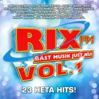 Purchase VA - Rix Fm Bästa Musik Just Nu Vol