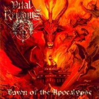 Purchase Vital Remains - Dawn of the Apocalypse