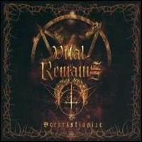 Purchase Vital Remains - Dechristianize