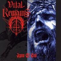 Purchase Vital Remains - Icons Of Evil