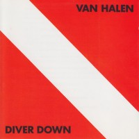 Purchase Van Halen - Diver Down (Vinyl)