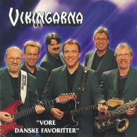 Purchase Vikingarna - Vore Danska Favoriter Cd2