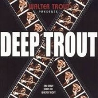 Purchase Walter Trout - Deep Trout