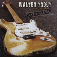 Purchase Walter Trout - Relentless