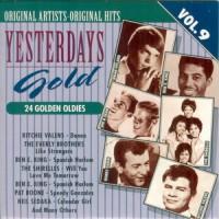 Purchase VA - Yesterdays Gold Vol.9