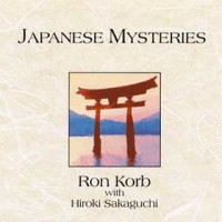 Purchase Ron Korb - Japanese Mysteries