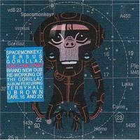 Purchase Gorillaz - Spacemonkeyz Vs. Gorillaz: Laika Come Home