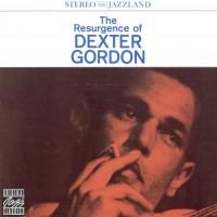 Purchase Dexter Gordon - The Resurgence of Dexter Gordon