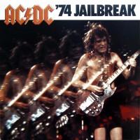 Purchase AC/DC - 74 Jailbreak