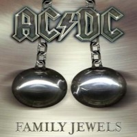Purchase AC/DC - Family Jewels CD1