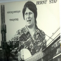 Purchase Bernt Staf - Hycklarnas Paradis