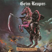 Purchase Grim Reaper - See You In Hell