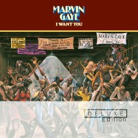 Purchase Marvin Gaye - I Want You (Deluxe Edition) CD1