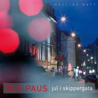 Purchase Ole Paus - Jul i Skippergata