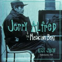 Purchase Jerry Alfred - Jerry Alfred & The Medicine Beat - Etsi Shon