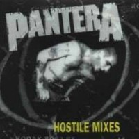 Purchase Pantera - Hostile Mixes