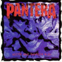Purchase Pantera - Alive And Hostile (EP)