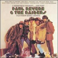 Purchase Paul Revere/Raiders - A Christmas Present...And Past