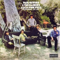 Purchase Paul Revere & the Raiders - Alias Pink Puzz (Vinyl)