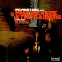 Purchase Paul Revere & the Raiders - Midnight Ride