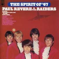Purchase Paul Revere & the Raiders - The Spirit Of '67