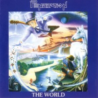 Purchase Pendragon - The World