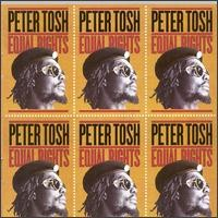 Purchase Peter Tosh - Equal Rights