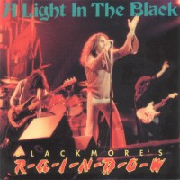 Purchase Rainbow - A Light In The Black