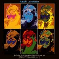 Purchase Ralph Lundsten - Svit För Elektroniskt Dragspel