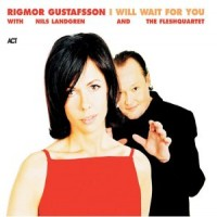 Purchase Rigmor Gustafsson - I Will Wait For You